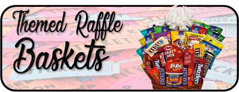 Themed Raffle Baskets
